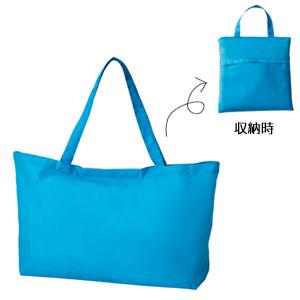 セルトナ・ハンドル付きラージポータブルバッグ(ブルー)