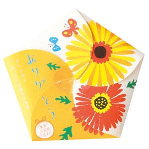 薬用入浴剤 ハナサクユ(ガーベラ)