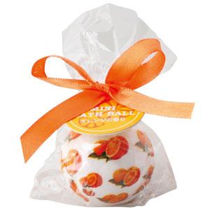 フルーツミニバスボール(オレンジ)
