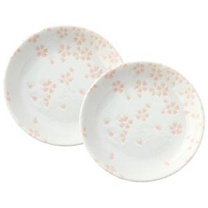 舞桜 小皿2P