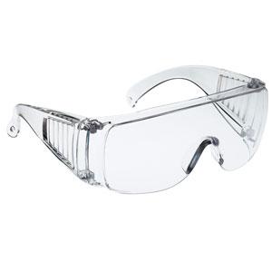 ウイルス対策保護メガネ