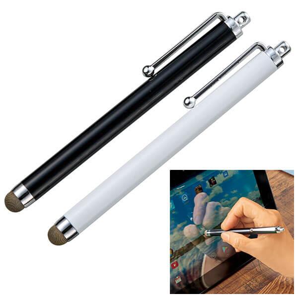 導電繊維タッチペン