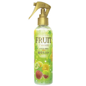 香りのミスト フルーツパッション
