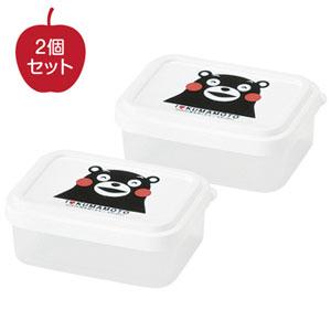 くまモンの小分けレンジパック2個組