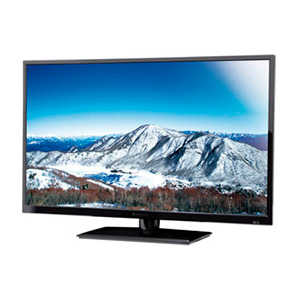 32型ハイビジョンLEDテレビ(外付HDD録画対応)