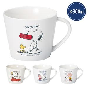 スヌーピー ハッピーマグカップ