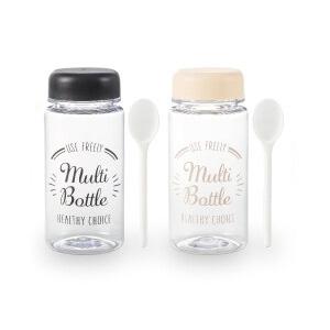 スプーン付 マルチボトル2本セット