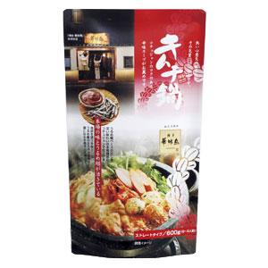 博多華味鳥鍋スープ キムチ鍋