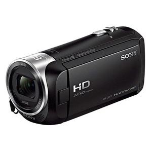 ソニー デジタルHDビデオカメラレコーダー ブラック