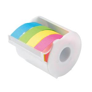4色ふせんテープ