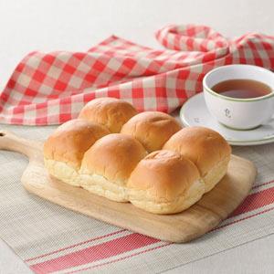 小麦ブーランジェリ ふわふわちぎりパン
