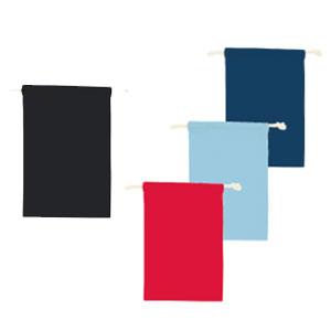 コットン巾着(M)(カラー)
