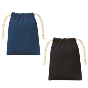 コットン巾着(SS)(カラー)