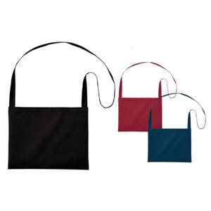 厚手コットンサコッシュ(カラー)