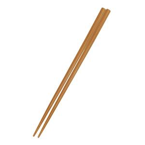 ナチュラル竹箸(ナチュラル)