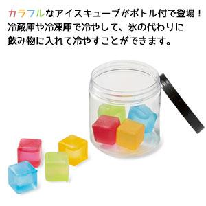 アイスキューブ(ボトル付)