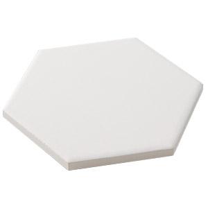 白雲石吸水コースター 六角