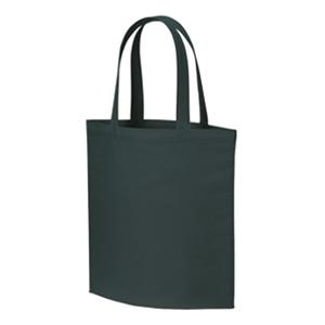 ライトキャンバスバッグ(L)(チャコールグレー)