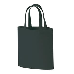ライトキャンバスバッグ(S)(チャコールグレー)