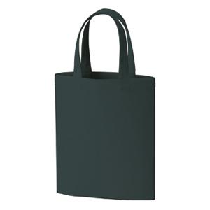 ライトキャンバスバッグ(M)(チャコールグレー)