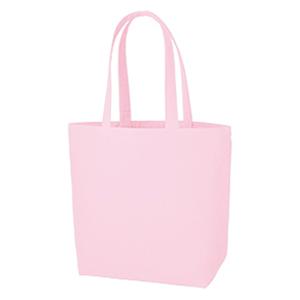 キャンバスデイリートート(L)(ピンク)