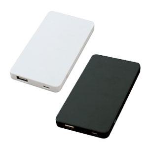 モバイルバッテリー3000mAh