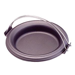 すき焼き鍋16cm
