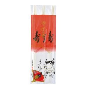 祝箸3膳セット