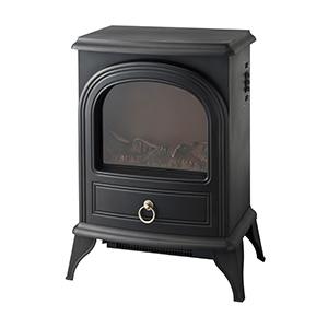 暖炉型ヒーター ノスタルジア