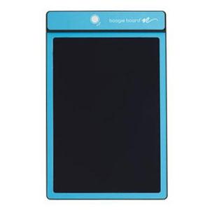 電子メモパッド ブギーボード1個(青)