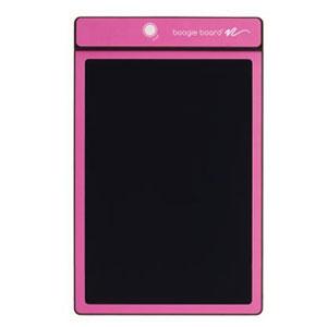 電子メモパッド ブギーボード1個(ピンク)