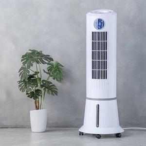 スリムタワー冷風扇 ウォータークールファン