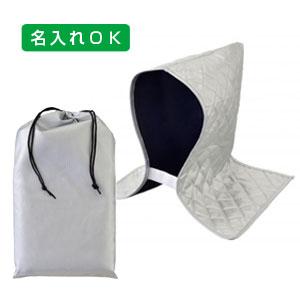 レスキュー簡易頭巾