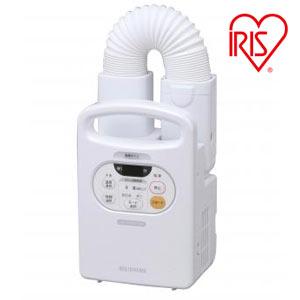 ふとん乾燥機カラリエ1台(ホワイト)