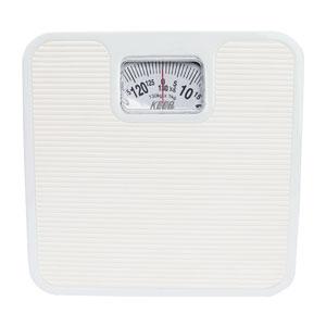ベーシック体重計1台(ホワイト)