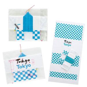 Tokyo Tokyo 伴天手拭い