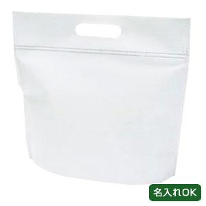 カラークール不織布保冷バッグ1個(ライトベージュ)