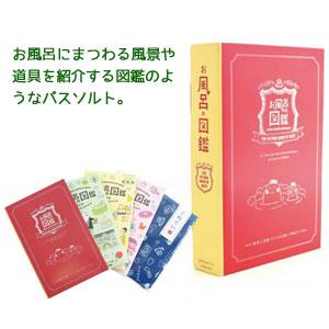お風呂の図鑑BOX