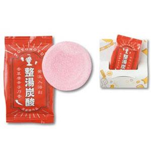 整湯炭酸40g1個(唐辛子)