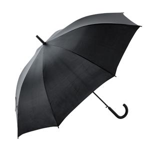 ベーシックビッグジャンプ傘(ブラック)