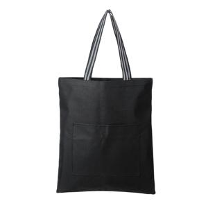 縦横A4対応トートバッグ(黒)