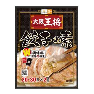 大阪王将 餃子の素100g