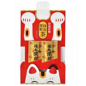 かおりちゃん 縁起開眼茶(2包入)