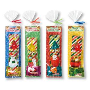 クリスマス キャンディパック(ミニ)