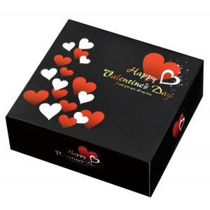 バレンタイン チョコケーキ