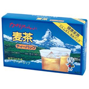 かおりちゃん麦茶