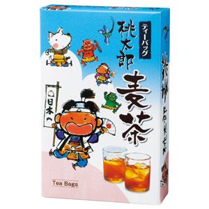 桃太郎麦茶