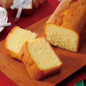 クリスマス パウンドケーキ1個