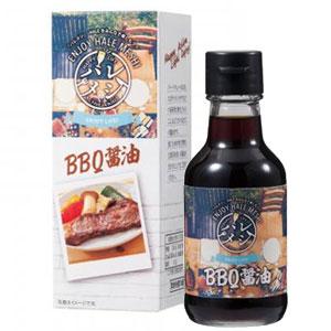 ハレメシ BBQ醤油150ml