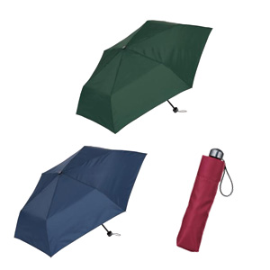 折りたたみ耐風傘1本